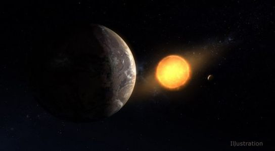 Calling Citizen Scientists: You Can Help Find Exoplanets From Your Couch