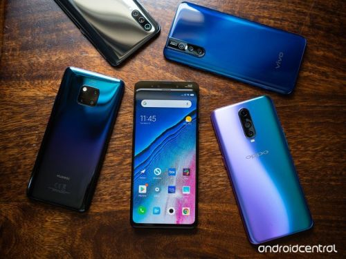 India's second COVID wave is forcing phone makers to delay new launches