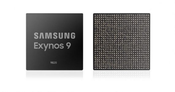 Samsung's new mobile chip has a dedicated AI unit, supports 8K video recording