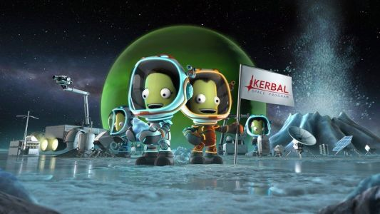 Kerbal Space Program 2 developer reportedly out of business due to Take-Two