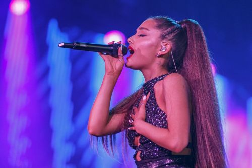 Ariana Grande's new album has a hidden tribute to victims of the Manchester bombing