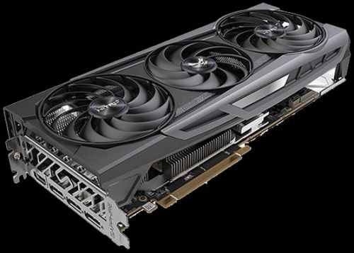 Think you need the AMD RX 6900 XT? The RX 6800 XT might be better