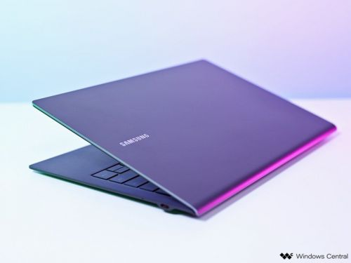 Samsung set to launch laptop with its own Exynos chip, says report