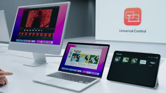 IOS 15.1, iPadOS 15.1 launches on October 25, Universal Control still nowhere to be seen