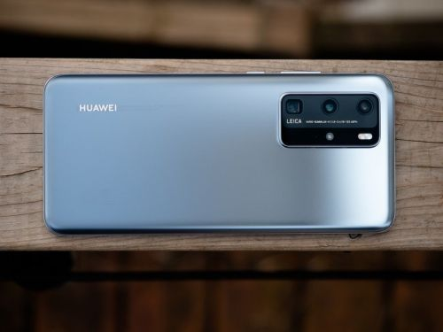 Huawei P40 Pro hands-on preview: I can see clearly now