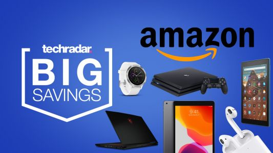 Latest Amazon sales: cheap headphones, laptop, fitness tracker and iPad deals