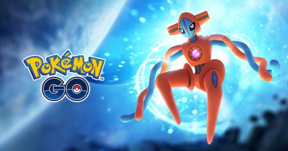 Pokemon Go Adding New Mythical Pokemon, But It Will Be Hard To Get