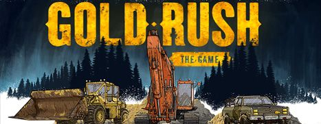 Now Available on Steam - Gold Rush: The Game, 10% off!