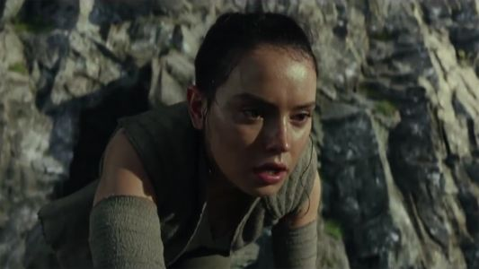 Star Wars effects legend happy to watch The Last Jedi from the sidelines