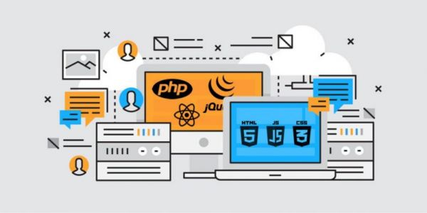 Be a software AND hardware whiz with this Full Stack Web Development training