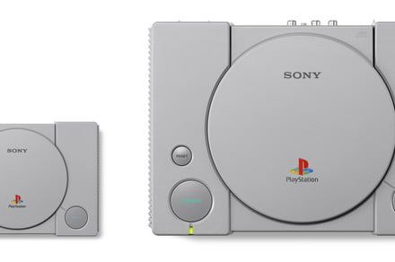 Where to pre-order the PlayStation Classic