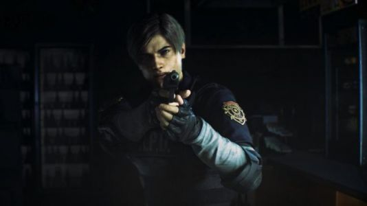 Resident Evil 2 Demo Censorship In Japan Makes The Game Look Ridiculous
