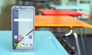 AT&T's LG G6 is $50 cheaper at Best Buy stores