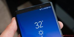 Samsung Unpacked: Note 9, Galaxy Watch, and Galaxy Home