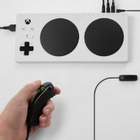 Google Stadia supports the Xbox Adaptive Controller