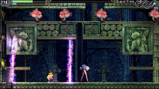 La-Mulana 2 will explore new mysteries in an expansion