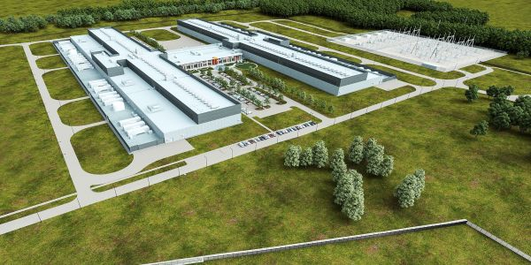Facebook is building a big new $750 million data center in Alabama