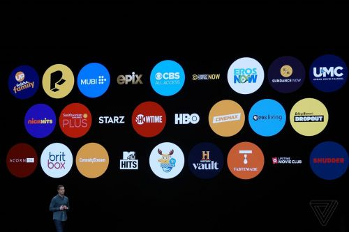 You can no longer subscribe to HBO via Apple TV Channels