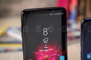 The Samsung Galaxy S9 will now be used to fight crime in Colorado