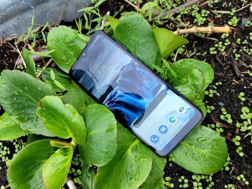 Moto G Pure review: Purely the basics and not much else