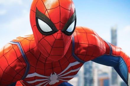 Box-office buster: Spider-Man' on PS4 tops 'Spider-Man: Homecoming' with big debut
