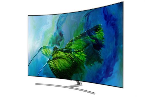 Amazing Samsung QLED and 4K HDR TV Black Friday deals, get up to £600 off