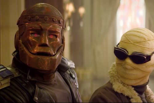 Doom Patrol gets new season, and will stream simultaneously on HBO Max and DC Universe