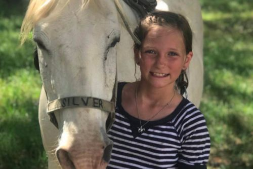 Young girl's inoperable brain tumor mysteriously vanishes without a trace