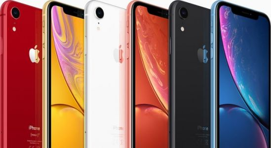 IPhone XR screen repair to cost $199, other damages $399