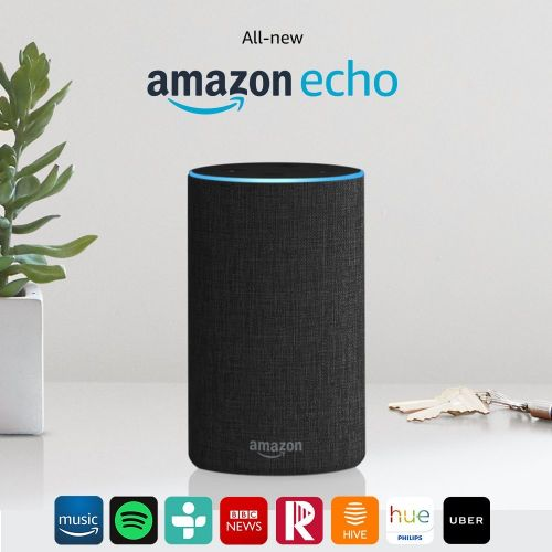 Black Friday Deals: Amazon Echo, Echo Dot and Google Home All Reduced