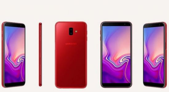 Samsung Galaxy J4+ and J6+ officially released in India