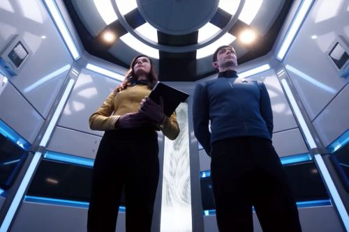 Star Trek: Short Treks are returning to CBS All Access this fall