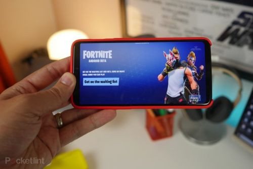 Epic Games highlights how Google blocked Fortnite deals with OnePlus and LG