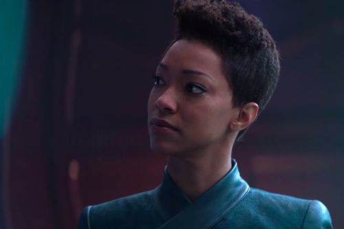 A new trailer for Star Trek: Discovery ups the stakes for season 2