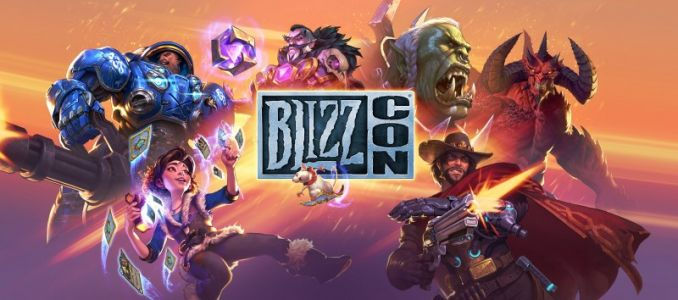50 Percent Of Blizzard Projects Never See The Light of Day