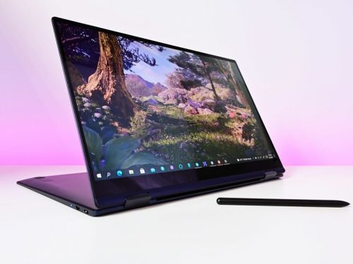 Samsung Galaxy Book Pro 360: Reviews are in