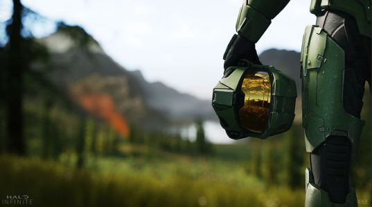 E3 2019: Halo Infinite - What We Know And What We Want