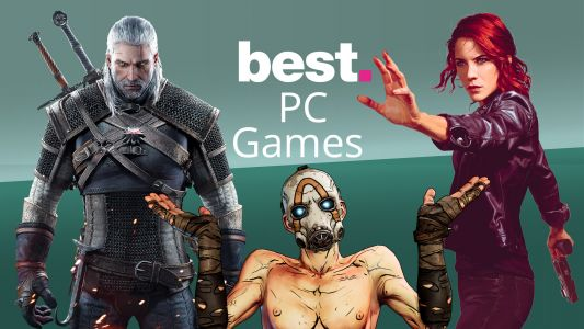 Best PC games 2020: the must-play titles you don't want to miss