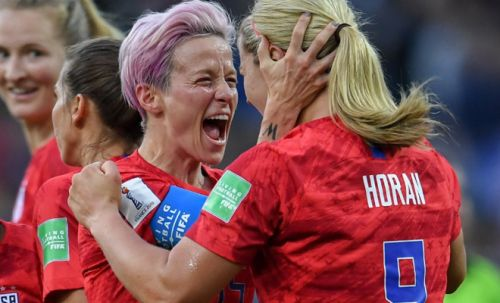 How to Watch the U.S. Women vs. Chile: Stream the 2019 Women's World Cup