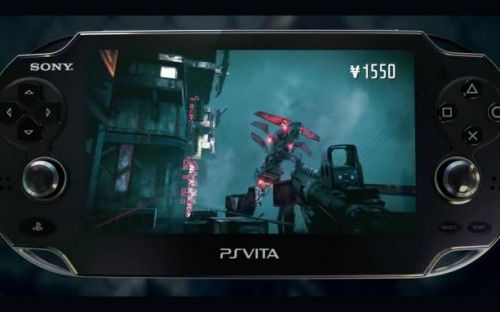 PS Vita Killzone: Mercenary servers suddenly went dark