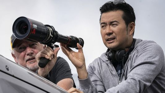 FAST AND FURIOUS Director Justin Lin To Helm a New Heist Series For Universal TV