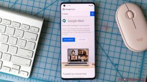 Google Meet adds security feature to prevent unauthorized access to online classes