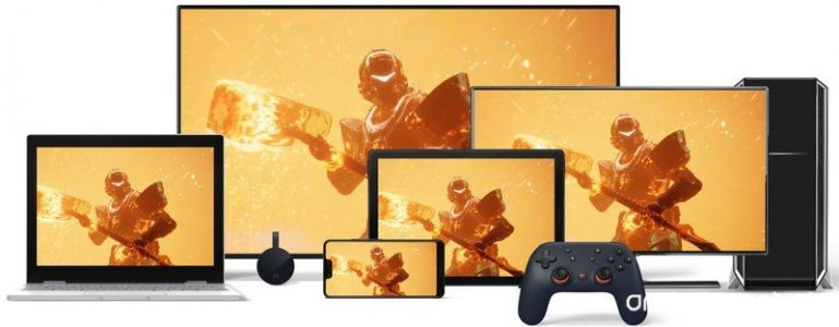 Get the best streaming quality on your Google Stadia