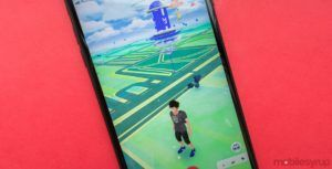 New mystery Pokemon appears in 'Pokemon Go' over the weekend