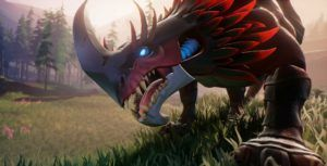 Canadian-made Dauntless first game to launch with PS4 cross-play