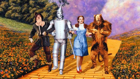 Steven Spielberg Launch's American Film Institute's Daily Movie Club with THE WIZARD OF OZ