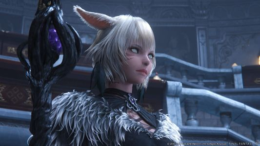 Final Fantasy 14: Endwalker will launch on November 23rd