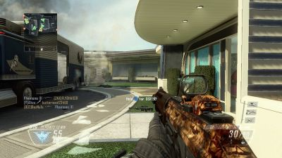 Black Ops 2 is the Call of Duty game you need to play right now