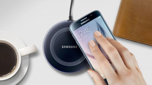 Samsung's new wireless pad will charge your Note 9 and your Galaxy Watch