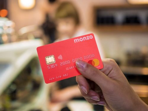 Monzo is rolling out international money transfers